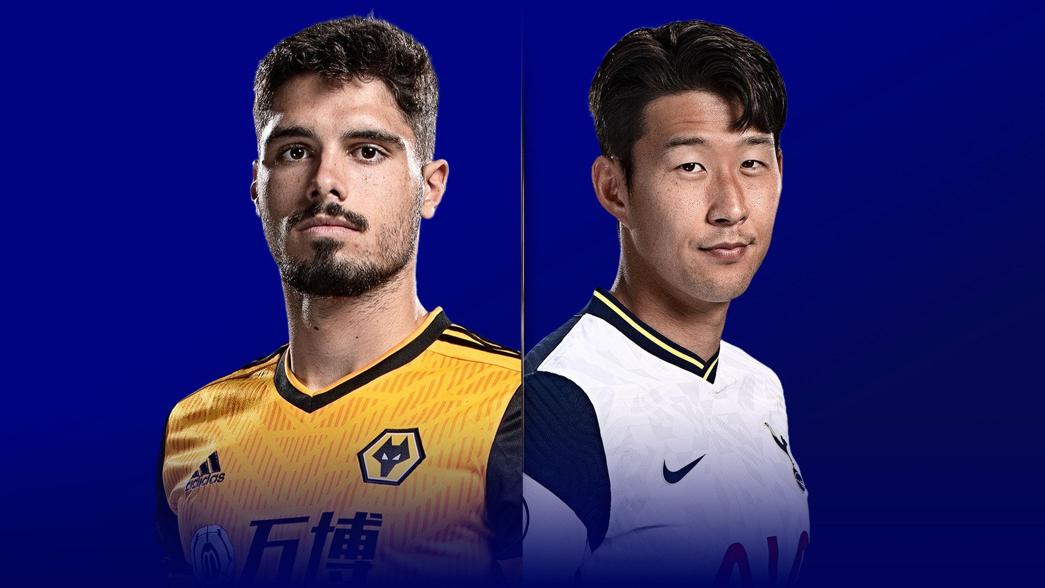 Wolves vs Tottenham: Thống kê, dự đoán tỷ số, đội hình ra sân