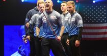 MVP Shaw returns for Team Europe at Mosconi Cup