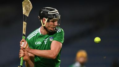 Gearóid Hegarty brought his game to new levels in 2020