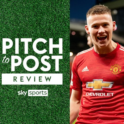 Pitch to Post Podcast: What if Man Utd actually clicked?