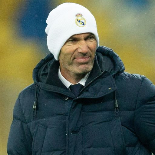 'From bad to worse' - Real in CL trouble after Shakhtar loss
