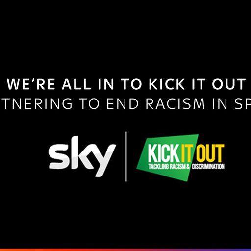We're All In To Kick It Out