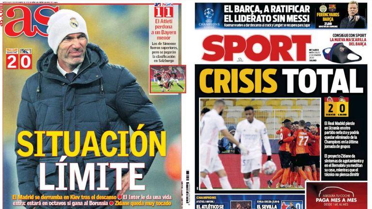 AS Sport