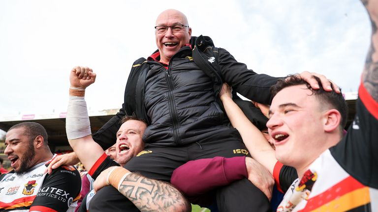 John Kear has enjoyed over three decades coaching in the professional game