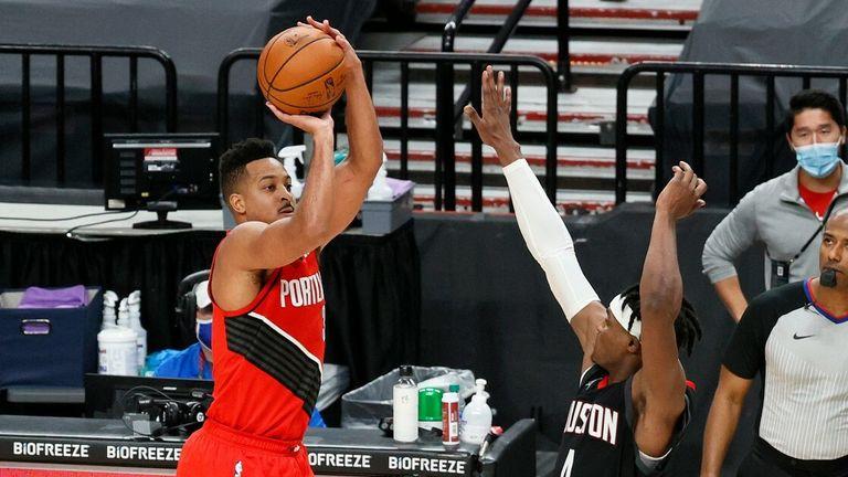 Portland Trail Blazers et Damian Lillard : il est temps pour la franchise de prendre des mesures agressives pour soutenir la superstar    Nouvelles de la NBA
