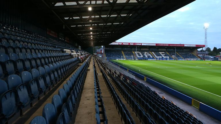 Rochdale's next two matches in League One have been postponed due to coronavirus protocols