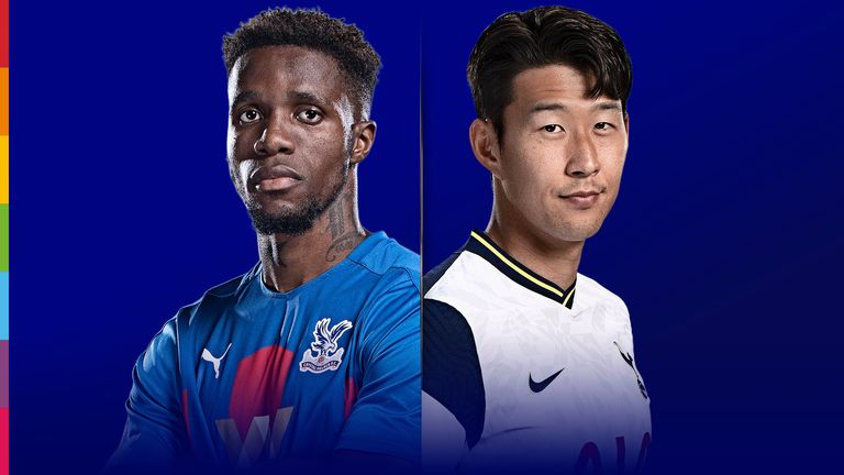 Tottenham vs crystal palace betting preview perth glory vs western sydney betting expert football