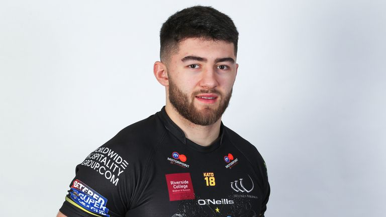 New St Helens signing Dan Norman has previously played in Super League with Widnes