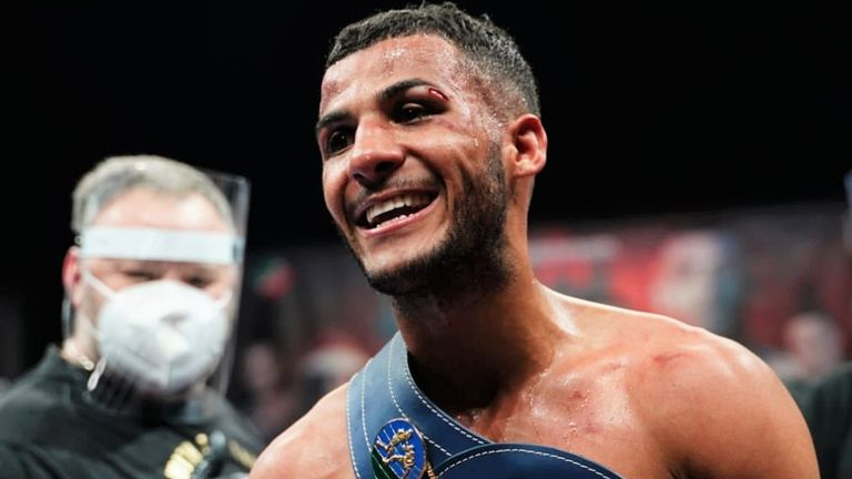 Gamal Yafai
