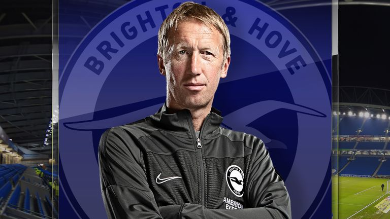 Watch Brighton vs Southampton live on Sky Sports Premier League as part of Monday Night Football from 7pm; kick-off at 8pm
