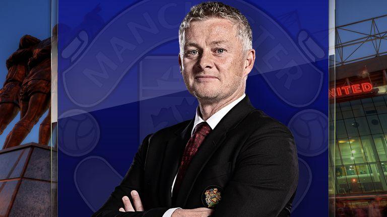 Ole Gunnaer Solskjaer took over from Jose Mourinho on December 19, 2018