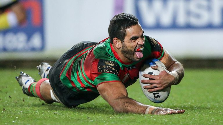 Inglis, who turns 34 on Friday, won the NRL titles in 2007, 2009 and 2014