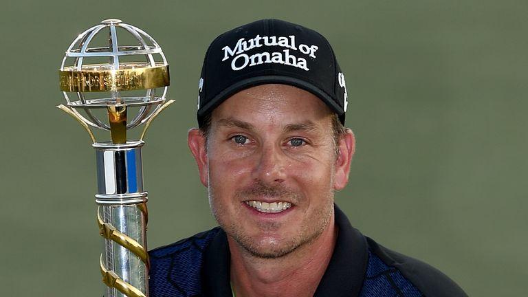 Race to Dubai: Who will end 2020 season as European Tour No 1? | Golf News