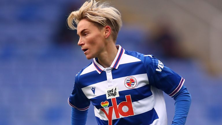 Rainbow Laces: Wales legend Jess Fishlock says sport is crucial platform  for social change | Football News | Sky Sports