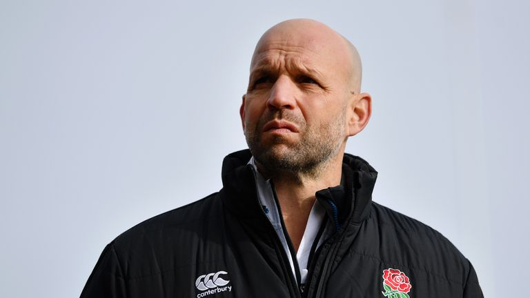 Jim Mallinder, the current SRU director of rugby, welcomes the opportunity for Scottish players to push for Olympic selection