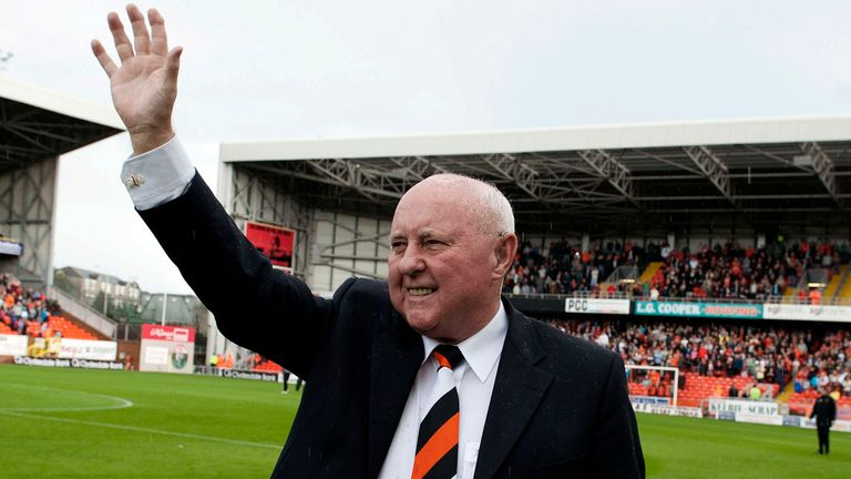 17/09/11 CLYDESDALE BANK PREMIER LEAGUE