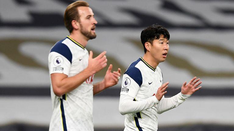 Mikel Arteta is fully aware of Tottenham's strength in attack