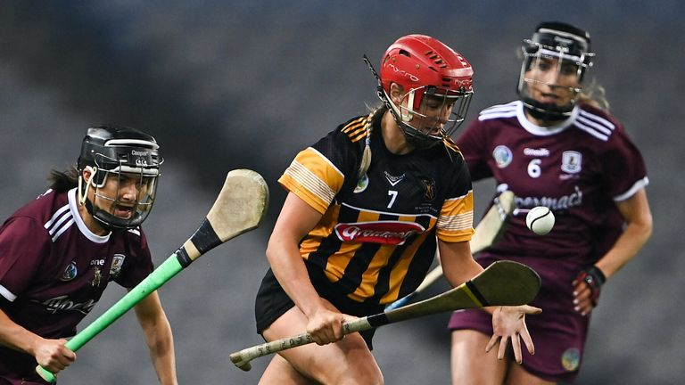 Kilkenny are reigning All-Ireland champions, having defeat Galway in last December's final