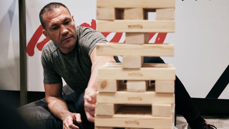 Kubrat Pulev plans to remain upright against Joshua