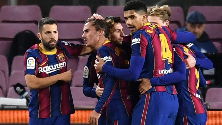 Champions League define sus juegos de octavos de final, Barcelona y PSG chocarán en una llave