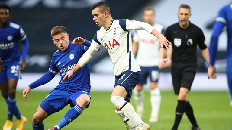 Mourinho says Giovani Lo Celso will be out until January