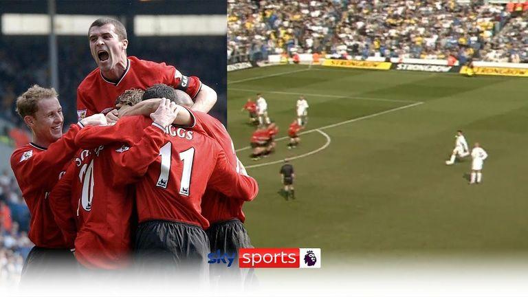Leeds 3-4 Man Utd