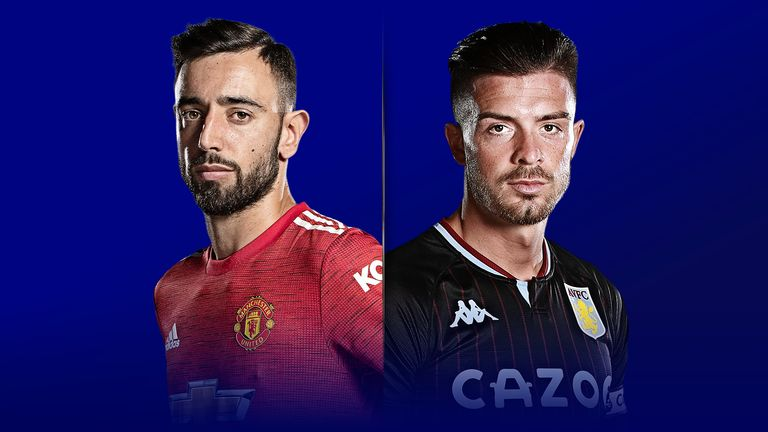 Man Utd vs Aston Villa preview, team news, stats, prediction, kick-off time | Football News | Sky Sports