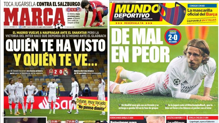 Marca Mundo Deportivo