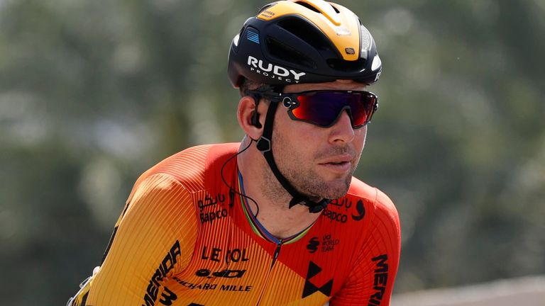 Mark Cavendish had suggested he could be heading for retirement but will now spend 2021 with Deceuninck-QuickStep