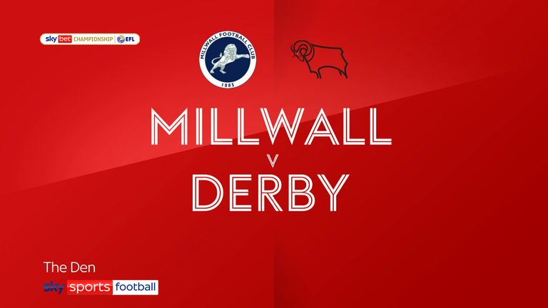 millwall v derby thumbnail