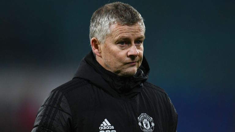 'Ole got it horribly wrong'