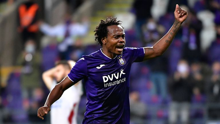 Percy Tau could be recalled by Brighton and the club are confident of gaining a Governing Body Endorsement