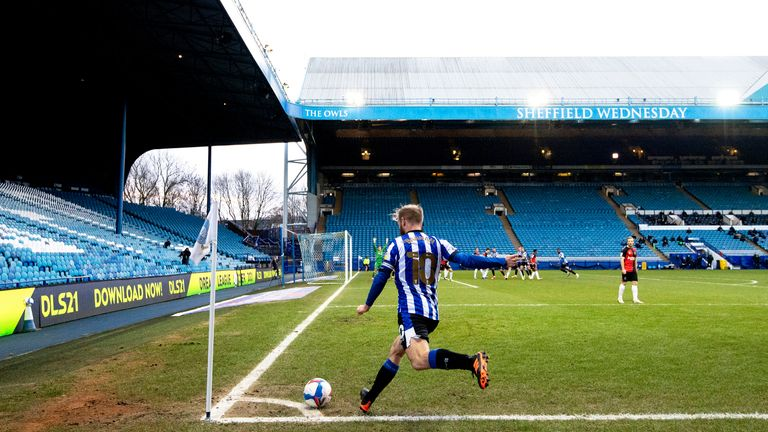 Pulis' sole win in charge came against Coventry