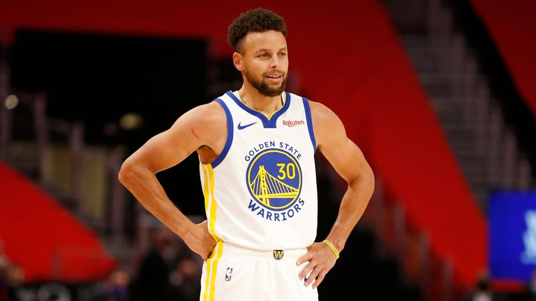 NBA in 2021: New Year's resolutions for the best basketball players |  NBA News
