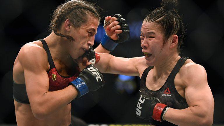 John McCarthy picks his top five UFC memories of 2020 |  MMA News