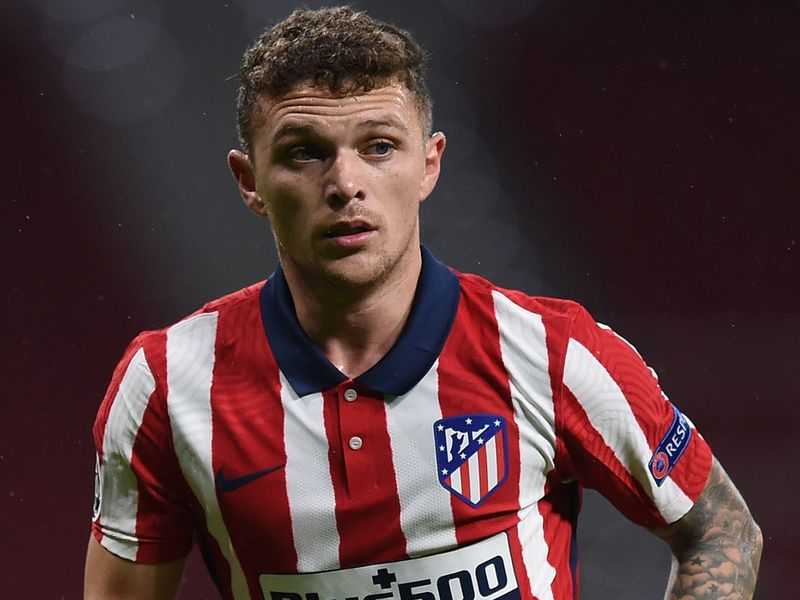 Ainsley Maitland-Niles: Atletico Madrid to bid for Arsenal defender after  Kieran Trippier ban | Football News | Sky Sports