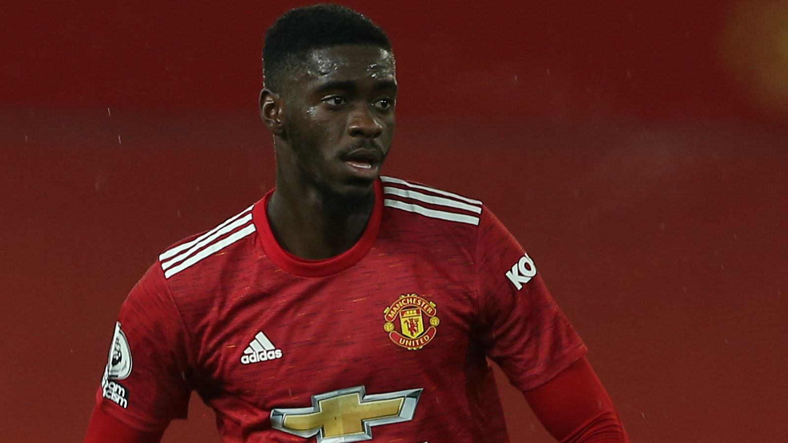 Axel Tuanzebe: Manchester United defender racially abused on Instagram...