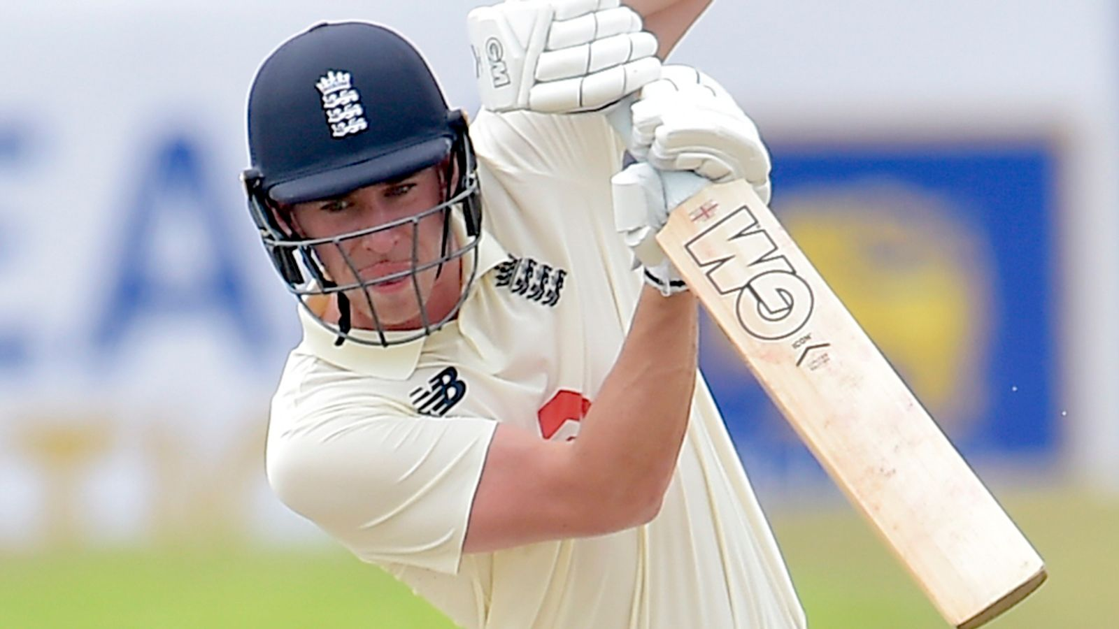 England seal seven-wicket win over Sri Lanka in first Test after reaching victory target of 74 in Galle
