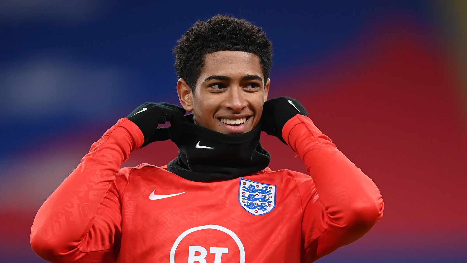 Jude Bellingham England Call Up For Borussia Dortmund Player In Doubt Due To Coronavirus Restrictions Football News Sky Sports