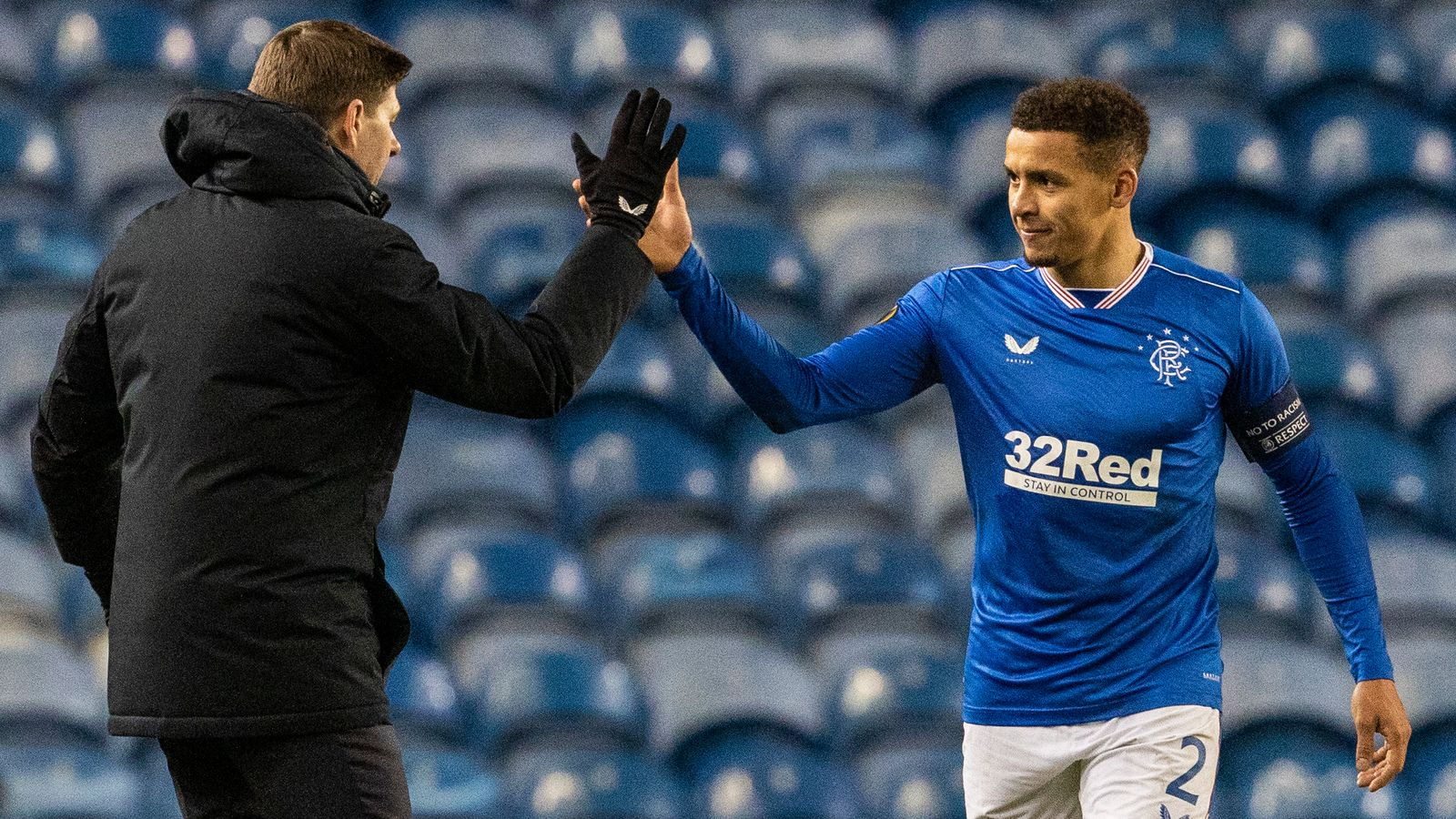 Andy Walker: Difficult for Rangers to stay unbeaten