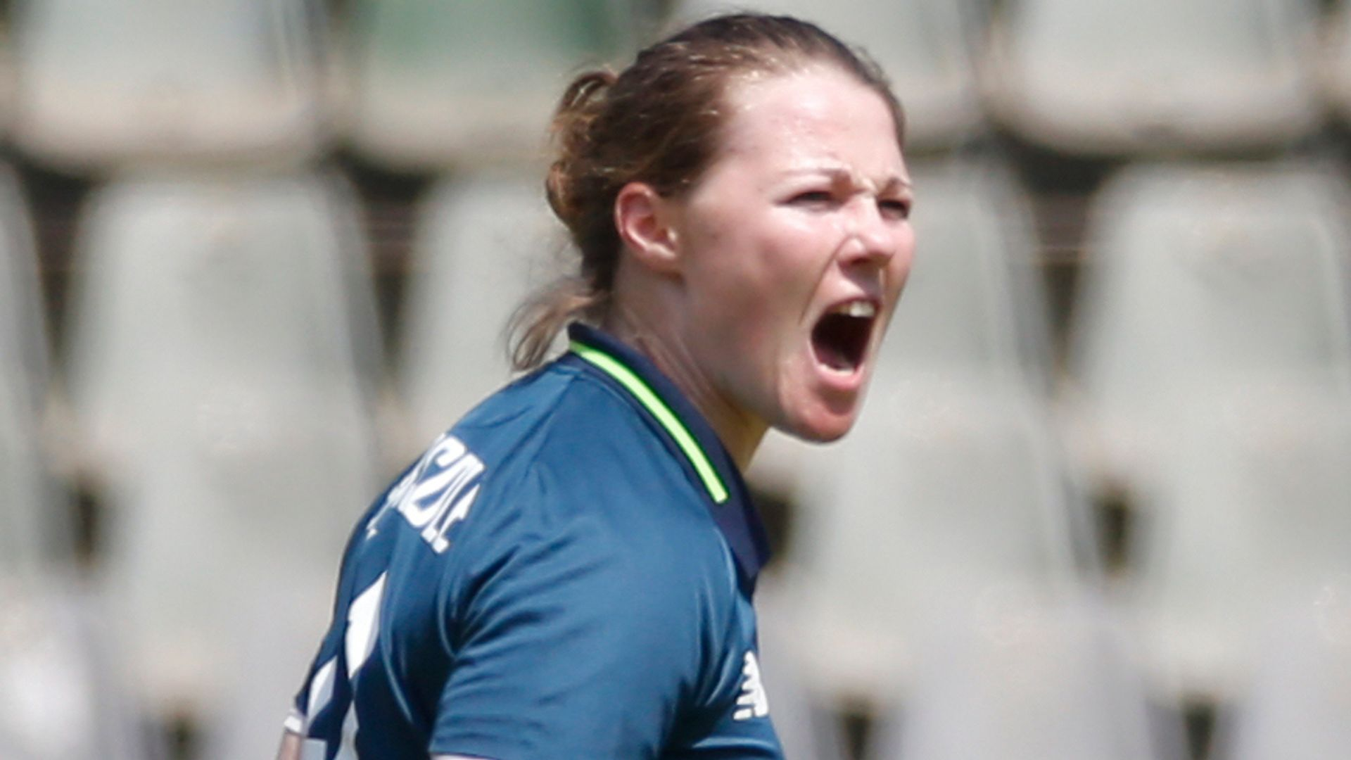 Anya Shrubsole ruled out of England Women's tour of New Zealand due to knee injury