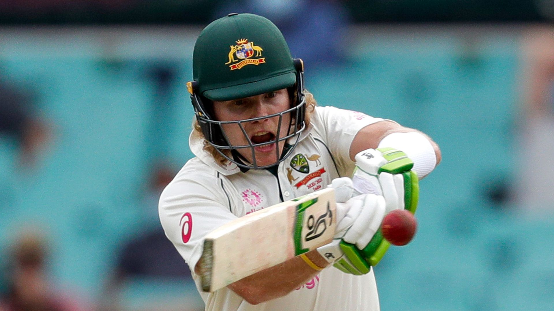 Australia's Pucovski out of final India Test