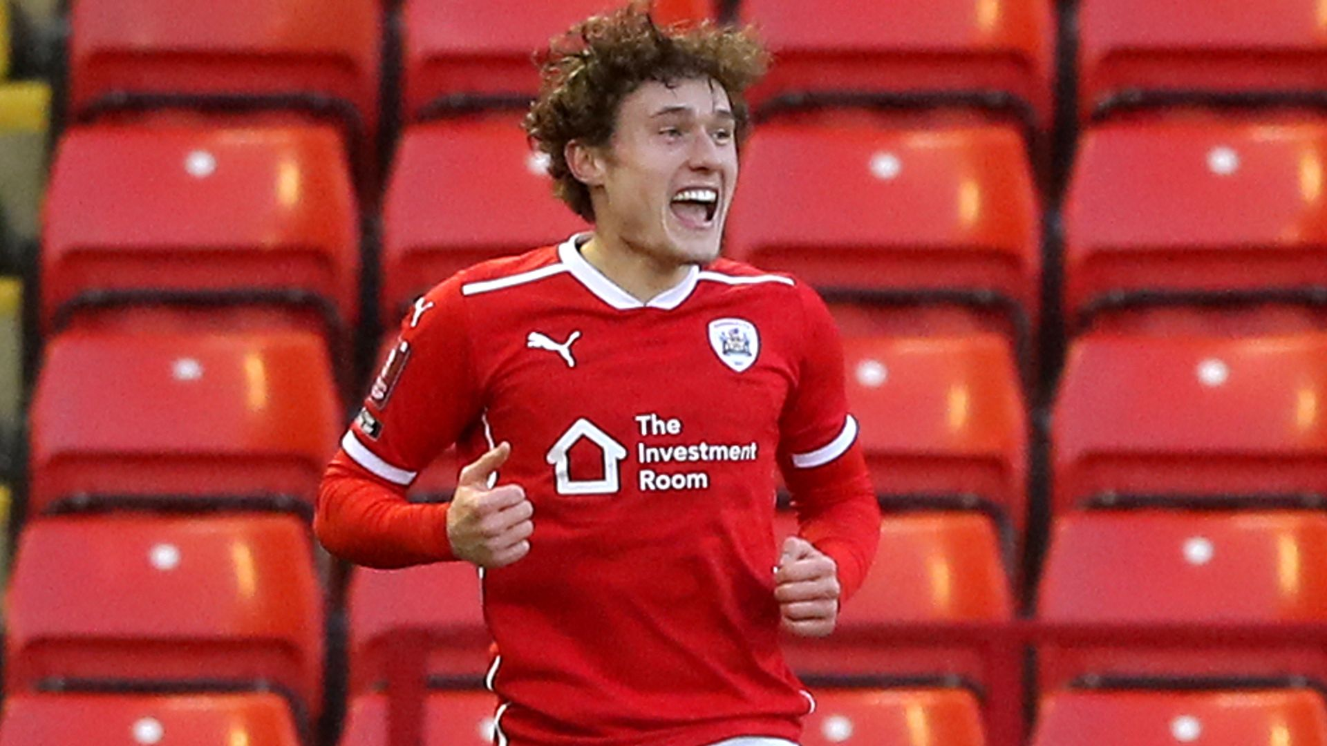 Styles hands Barnsley deserved win over Norwich