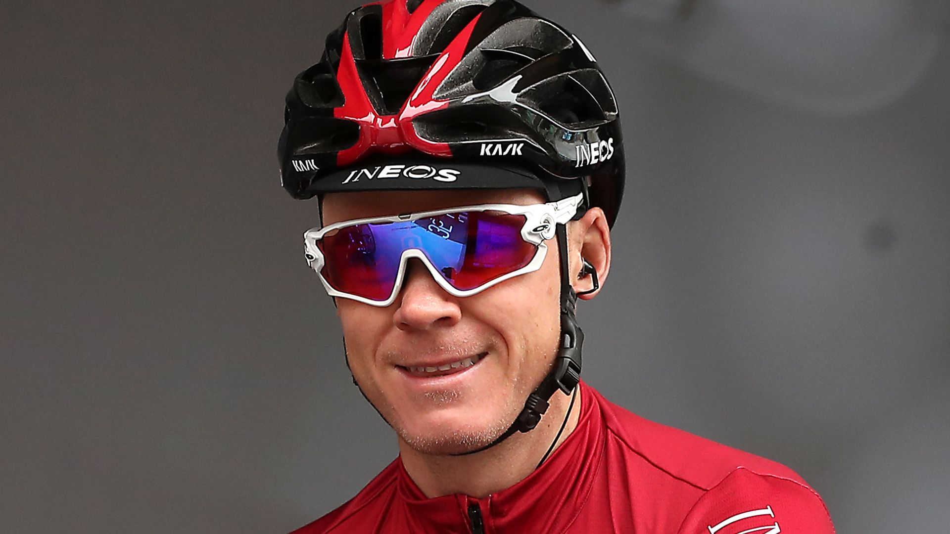 Froome: I'll be with Israel Start-Up Nation for rest of career