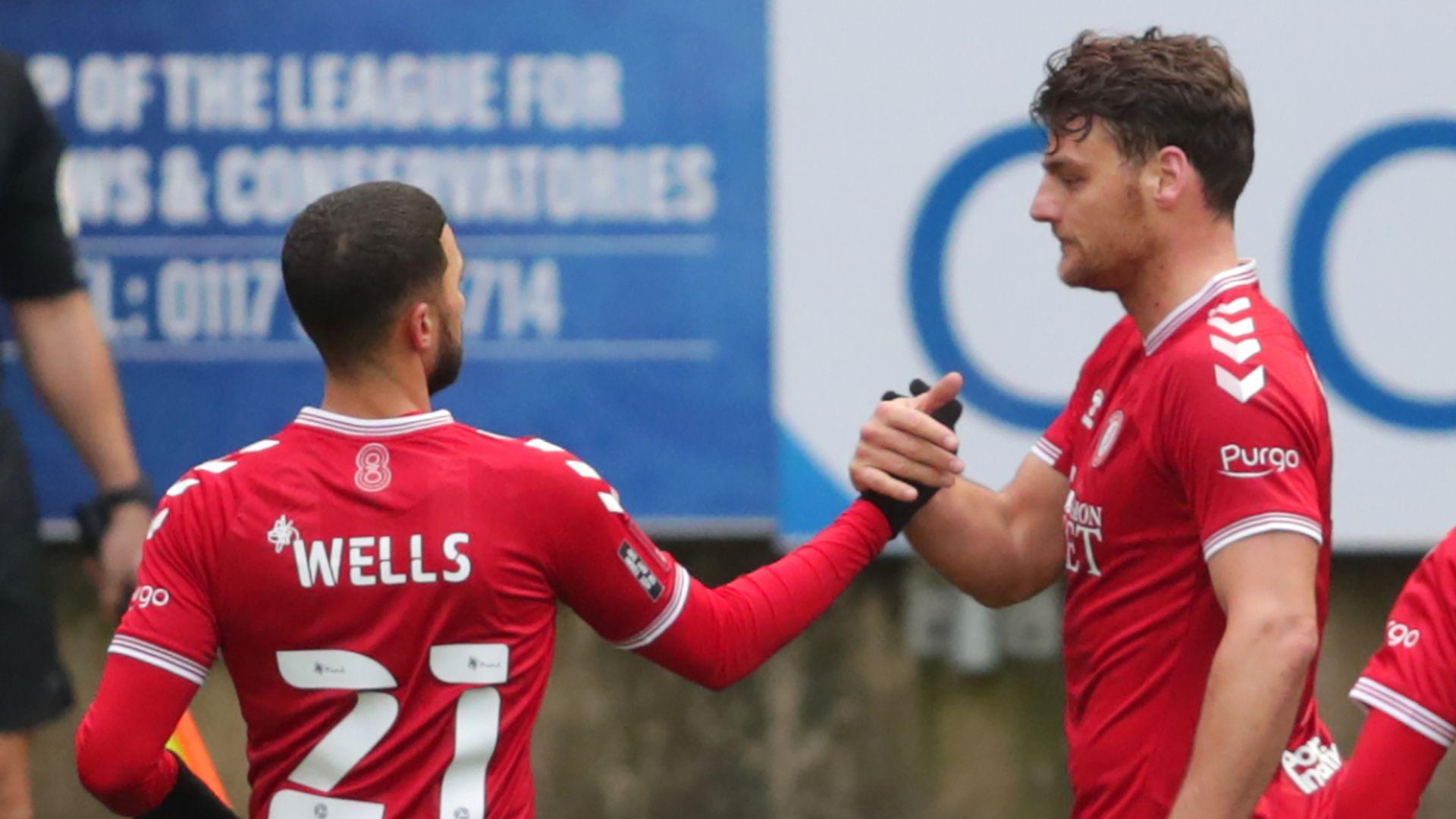 FA Cup R3: Bristol City, Barnsley into fourth round