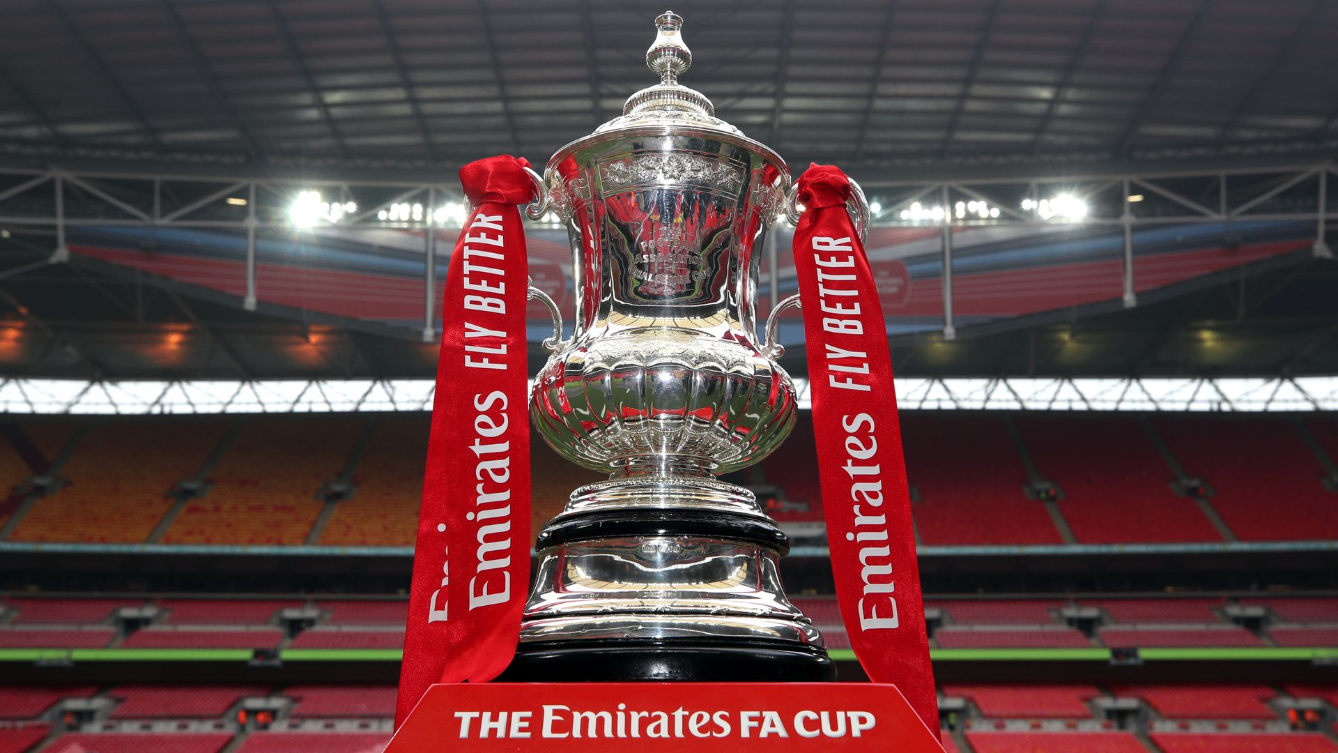 FA Cup third round LIVE!