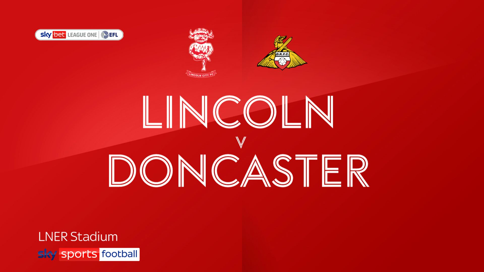 Balcombe heroics earn Doncaster vital victory at Lincoln