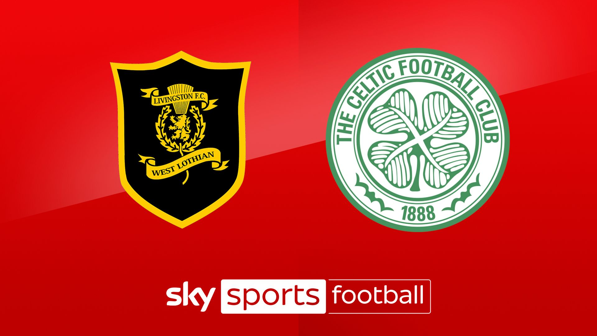 Livingston vs Celtic team news LIVE!