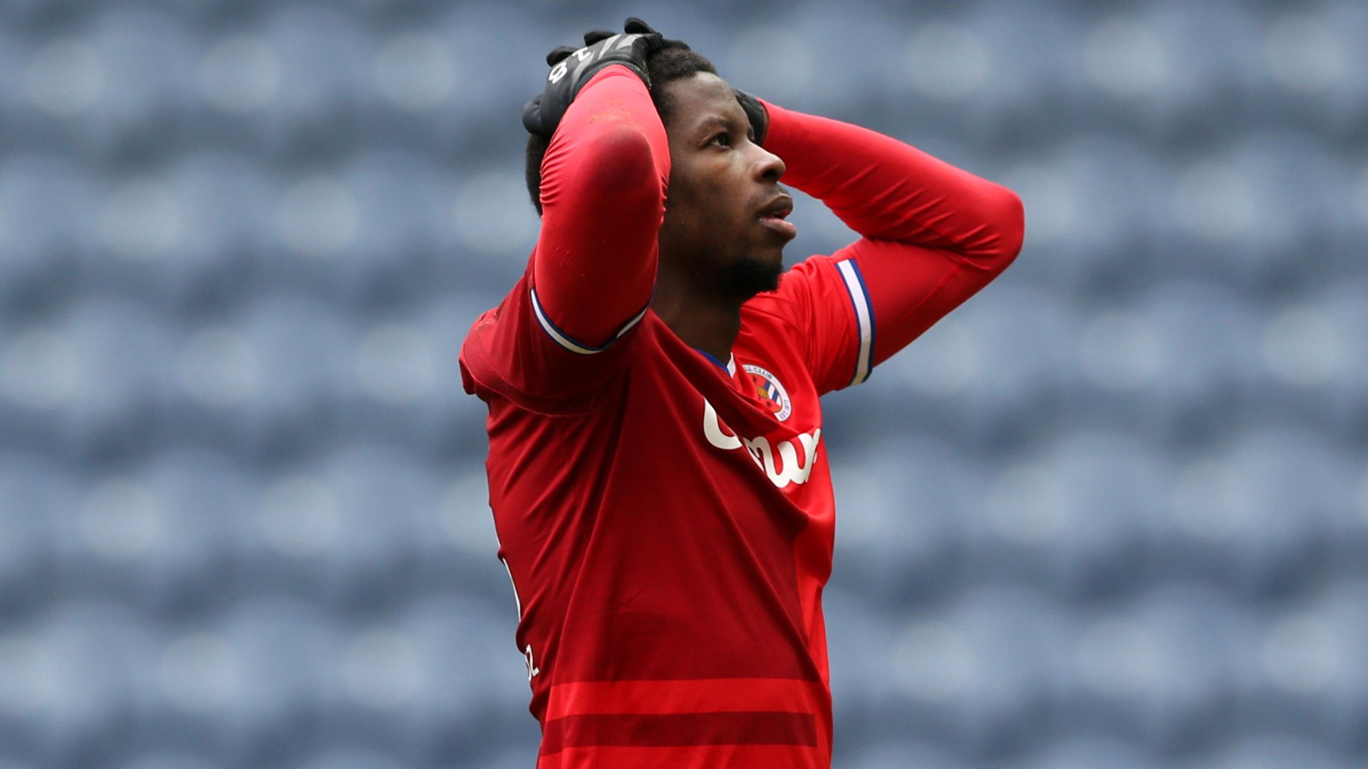 Joao misses penalty as Reading draw at Preston