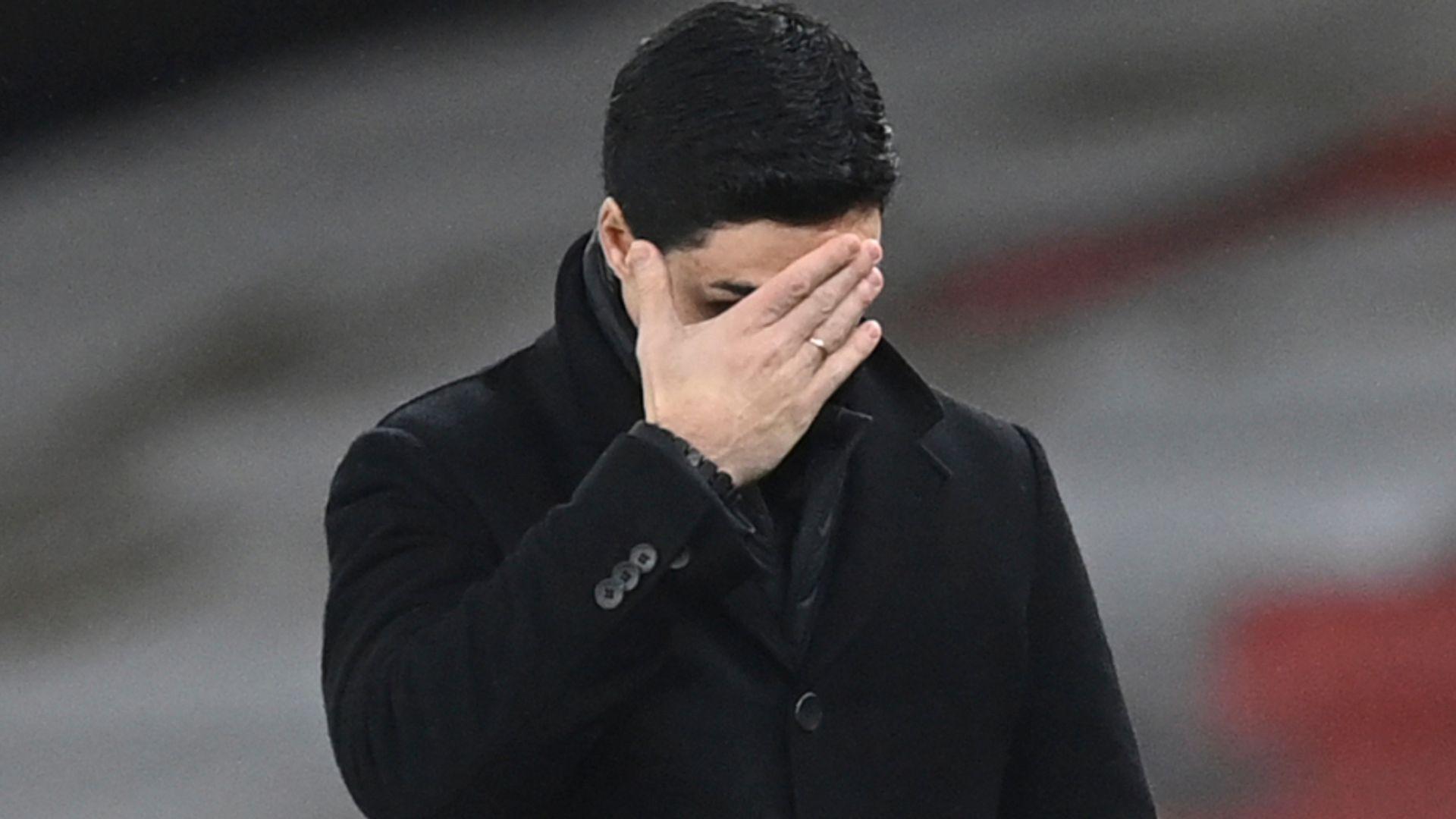 Hits & misses: Jury still out on Arteta's Arsenal